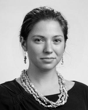 Anna Premo