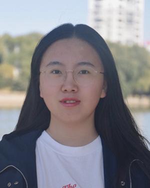 Weiqi Wang